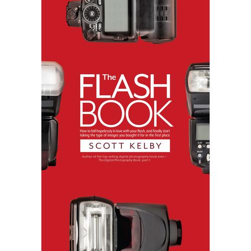 Scott Kelby Book: The Flash Book