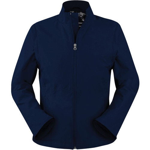 SCOTTeVEST Sterling Jacket for Women (Large, Navy)
