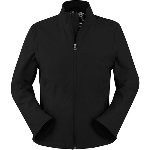SCOTTeVEST Sterling Jacket for Women (M1, Black)