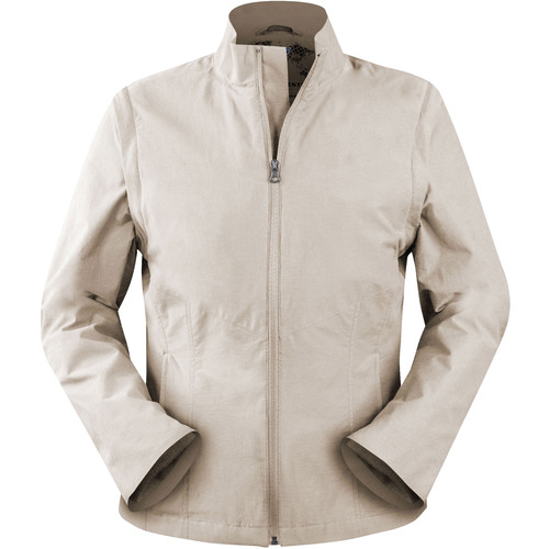 SCOTTeVEST Sterling Jacket for Women (M2, Beige)
