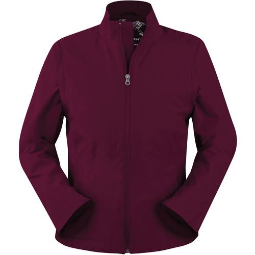 SCOTTeVEST Sterling Jacket for Women (Medium, Boysenberry)