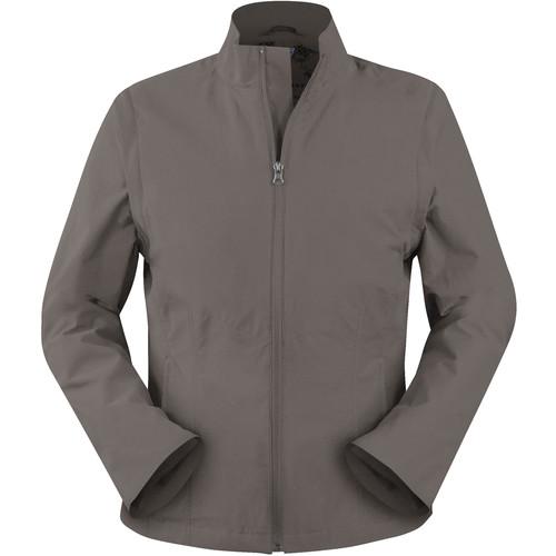 SCOTTeVEST Sterling Jacket for Women (Medium, Fog)