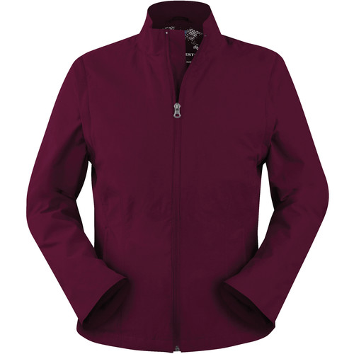 SCOTTeVEST Sterling Jacket for Women (Small, Boysenberry)