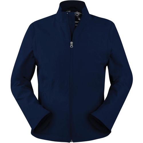 SCOTTeVEST Sterling Jacket for Women (Small, Navy)