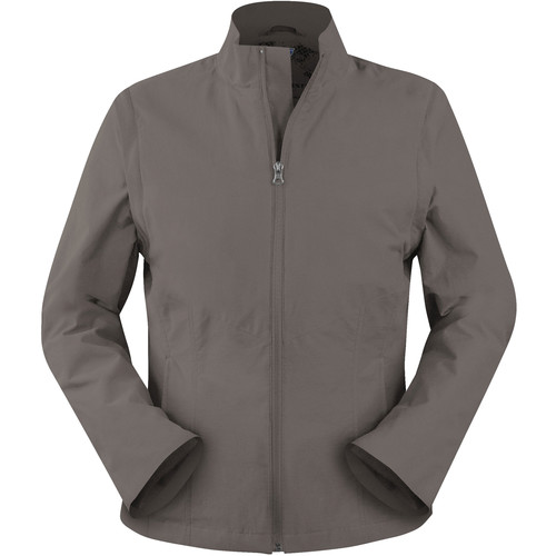 SCOTTeVEST Sterling Jacket for Women (X-Large, Fog)