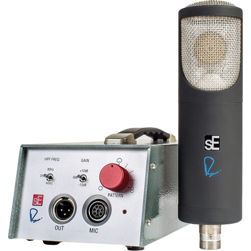 sE Electronics RNT Tube Condenser Microphone