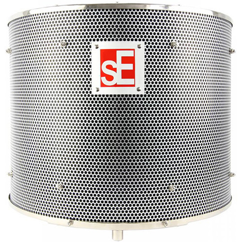 sE Electronics Reflexion Filter Pro 10th Anniversary Edition Acoustic Absorber