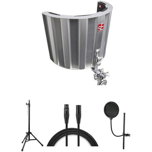 sE Electronics Space Reflection Premium Vocal Filter Kit