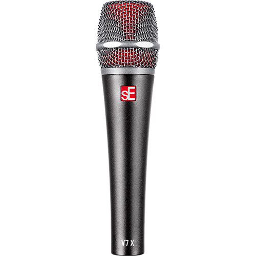 sE Electronics Dynamic Instrument Microphone with Aluminum Voice Coil