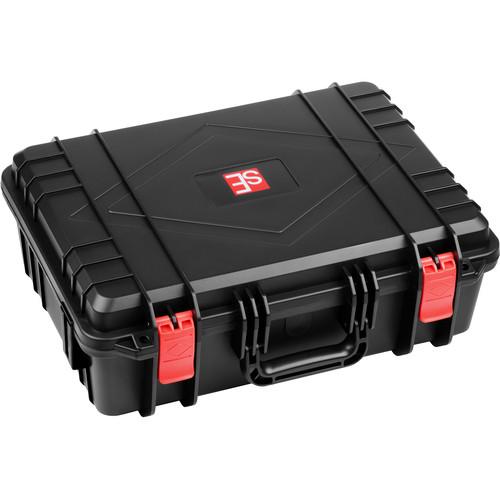 sE Electronics Flight Case for V-Pack Drum Mic Kit