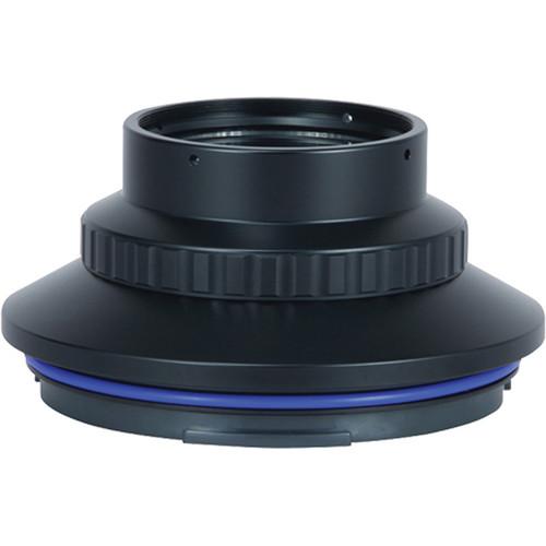 Sea & Sea DX Macro Lens Port 52 for Canon EF-S 60mm f/2.8 Macro USM in MDX-7D/40D Housing