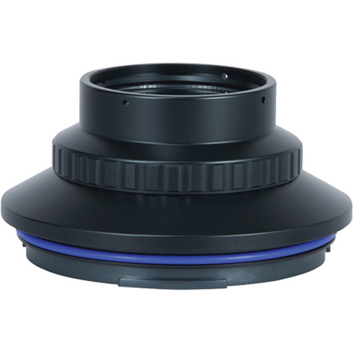Sea & Sea DX Macro Lens Port 52 for Canon EF-S 60mm f/2.8 Macro USM in MDX-7D/40D Housing