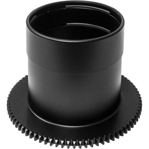 Sea & Sea Focus Gear for Olympus M.ZUIKO DIGITAL ED 60mm f/2.8 Macro in Lens Port on MDX Housing