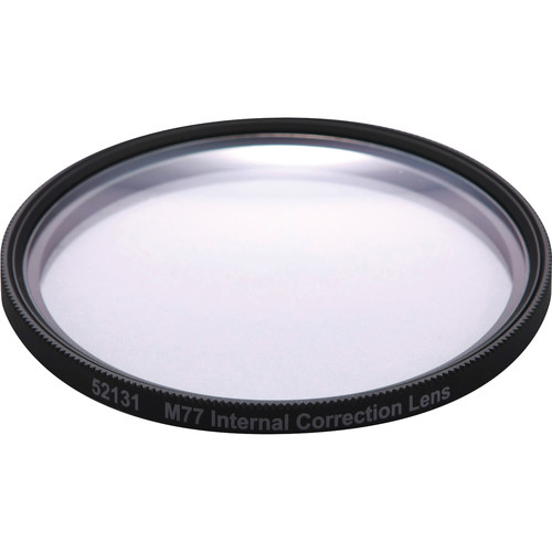 Sea & Sea M77 Internal Correction Lens for Fisheye Dome Port 240