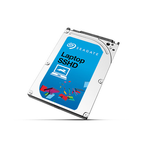"Seagate 1TB Laptop SATA III 2.5"" Internal Hybrid Drive (Drive Only)"