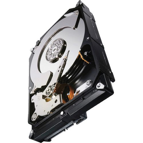 "Seagate 4TB Terascale SATA 3.5"" Internal Hard Drive (OEM)"