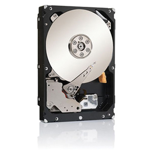 "Seagate 1TB Constellation ES.3 7200 rpm SAS II 3.5"" Internal HDD"