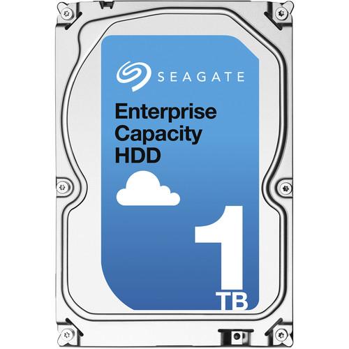 """Seagate 1TB 3.5"""" Internal Hard Drive Sata"""