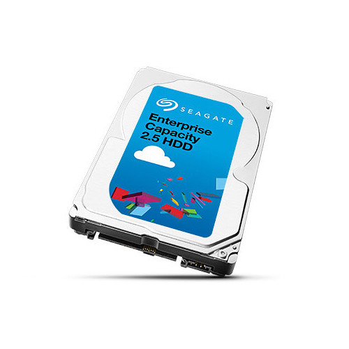 "Seagate 1TB Enterprise Capacity Series 2.5"" HDD"