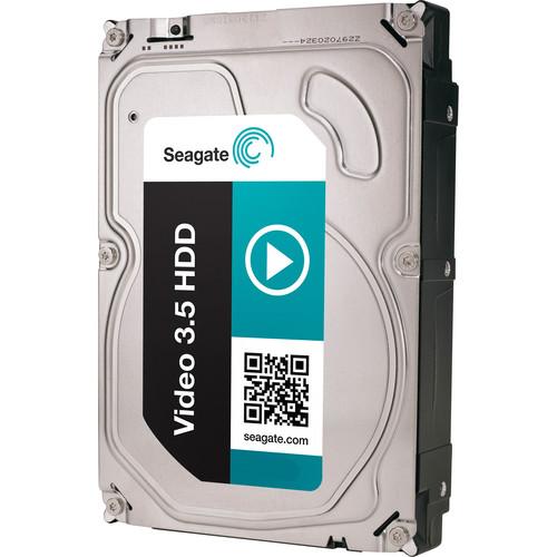 """Seagate 1TB Video 3.5"""" SATA Internal Hard Drive (OEM)"""