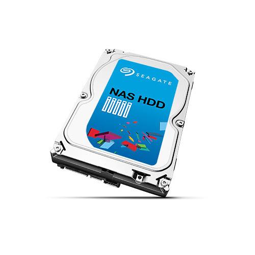 "Seagate 1TB NAS SATA III 3.5"" Internal HDD (OEM)"