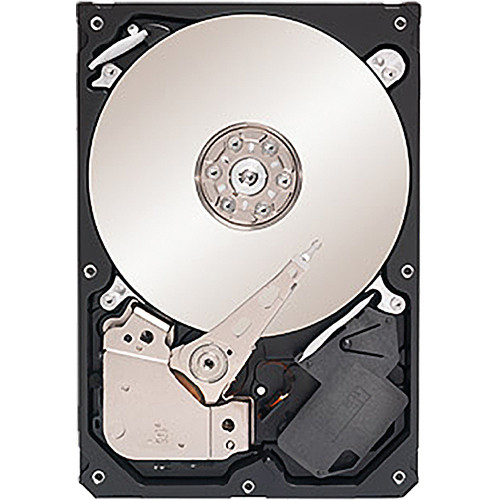 Seagate 1TB SV35 Surveillance Optimized Internal HDD (OEM)