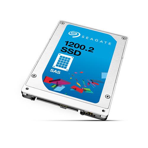 "Seagate 1920GB 2.5"" Internal SAS SSD"