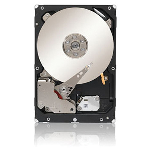 "Seagate 2TB Constellation ES.3 7200 rpm SAS II 3.5"" Internal HDD"