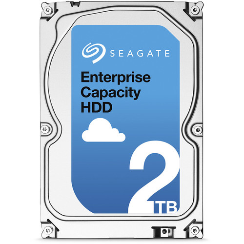 Seagate 2TB Enterprise Capacity 7200rpm Internal HDD