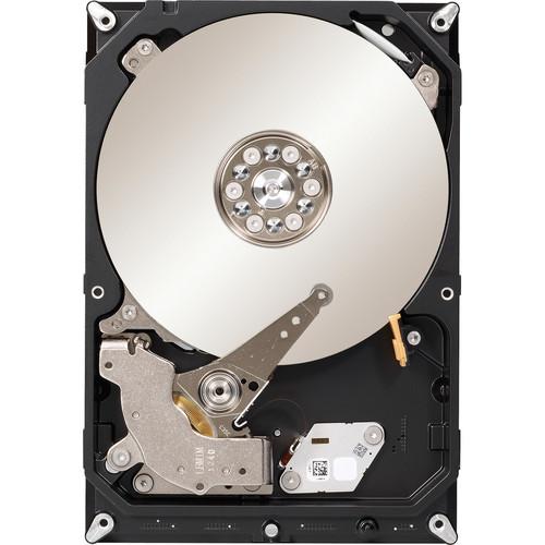 "Seagate 2TB NAS SATA III 3.5"" Internal HDD (OEM)"