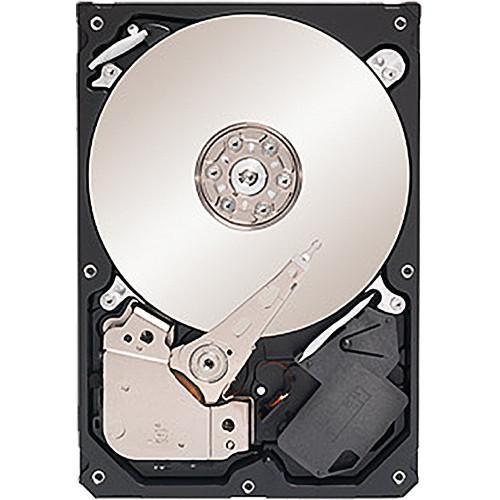 Seagate 3TB SV35 Surveillance Optimized Internal HDD (OEM)