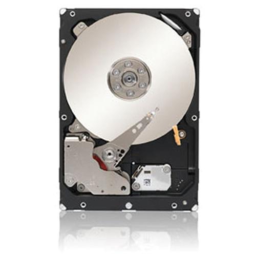 "Seagate 4TB Constellation ES.3 7200 rpm SAS II 3.5"" Internal HDD"
