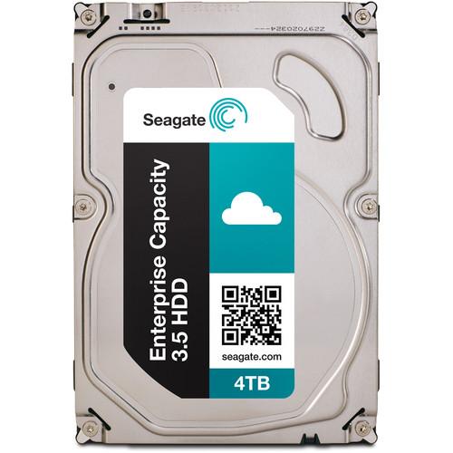 "Seagate 4TB Enterprise Capacity SAS 3.5"" Internal Hard Drive (OEM)"