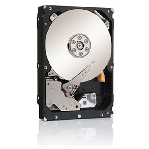 "Seagate Constellation ES.3 4TB 3.5"" SATA 6 Gb/s Self Encryption Internal HDD"