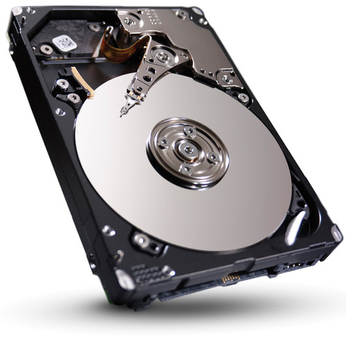 "Seagate 450GB Savvio 10K.6 2.5"" SED Internal Hard Drive (OEM)"