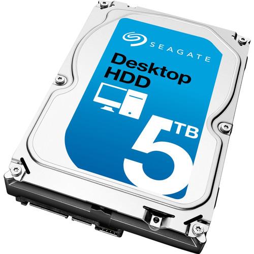 Seagate ST5000DM002 5TB Internal Hard Drive