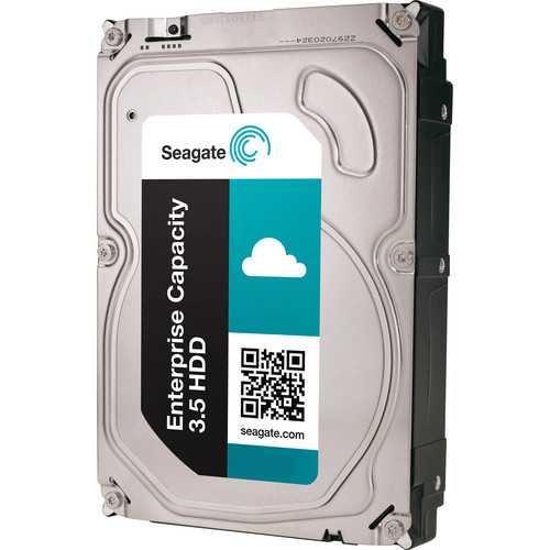 "Seagate 5TB Enterprise 3.5 HDD 3.5"" Self-Encrypting Internal Hard Drive (OEM)"