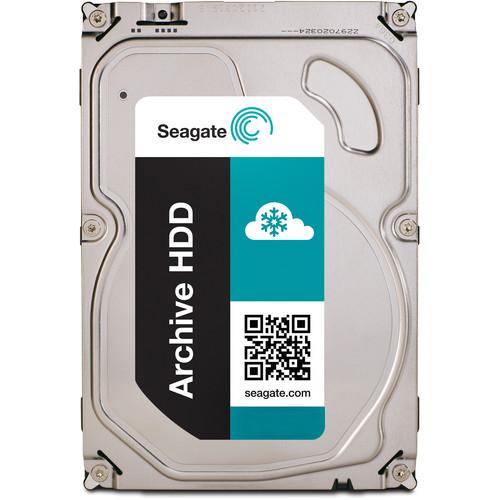Seagate Archive HDD 6TB SATA III Hard Drive (OEM)
