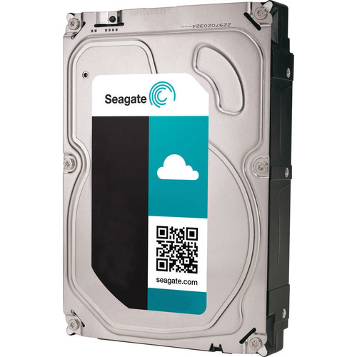 "Seagate 6TB Enterprise Capacity 7200 rpm SATA III 3.5"" Internal HDD"