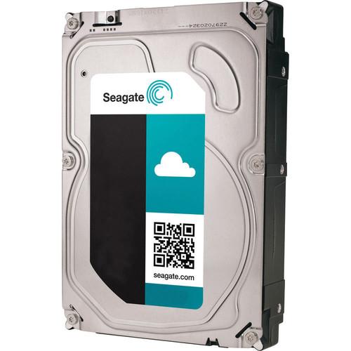 """Seagate 6TB Enterprise Capacity 7200 rpm SATA III 3.5"""" Internal HDD"""