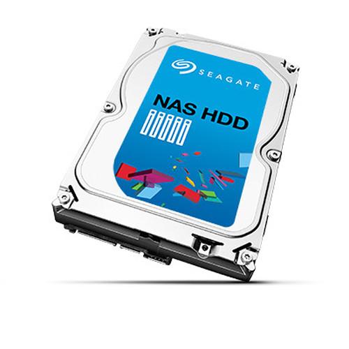 "Seagate 6TB NAS SATA III 3.5"" Internal HDD (OEM)"