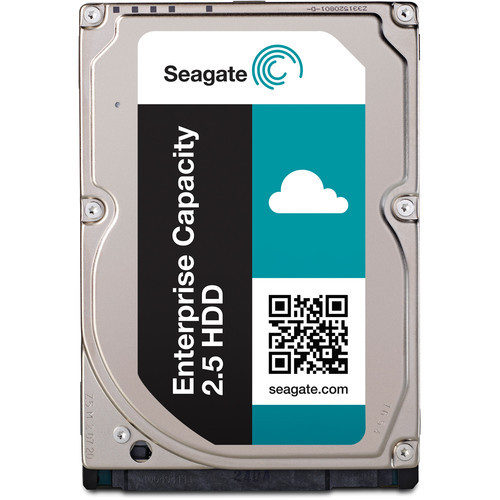 "Seagate 600GB Enterprise Performance 15K SAS 2.5"" Internal Hard Drive (OEM)"