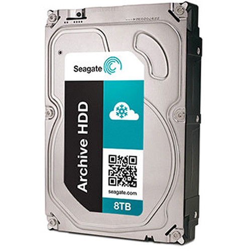 Seagate Archive HDD 8TB SATA III Hard Drive (OEM)