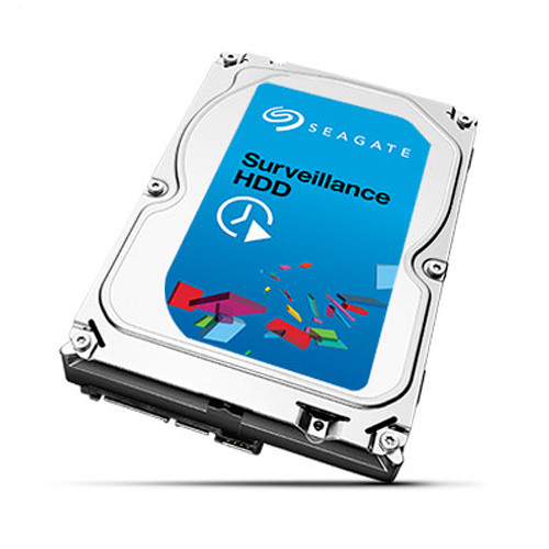 "Seagate 8TB Surveillance SATA III 3.5"" Internal HDD"