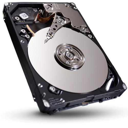 "Seagate 900GB Savvio 10K.6 2.5"" Internal Hard Drive (OEM)"