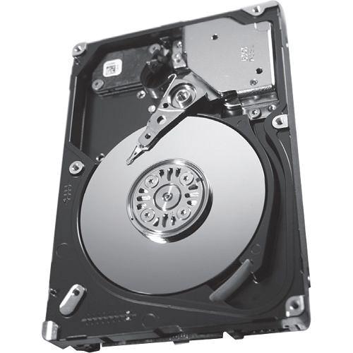 "Seagate 300 GB Savvio 15K.3 Internal 2.5"" Hard Drive (OEM)"