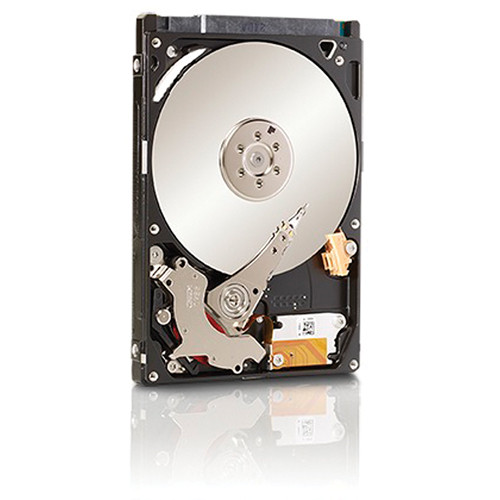 """Seagate 750GB Momentus XT 2.5"""" Internal Solid State Hybrid Drive"""