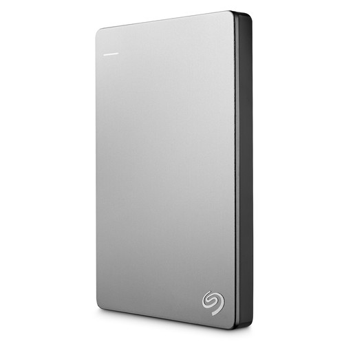 Seagate 1TB Backup Plus Slim for Mac