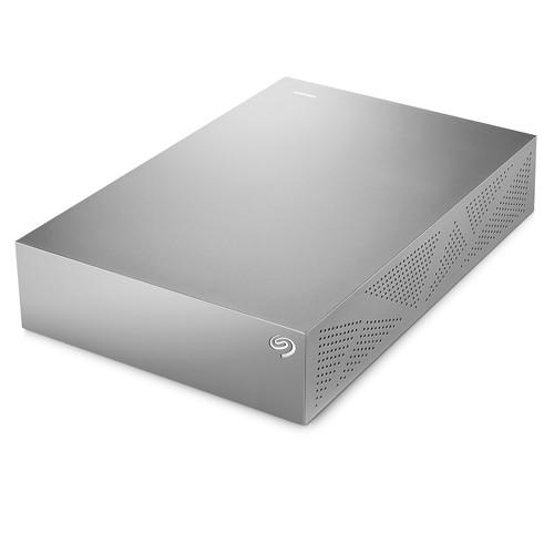 Seagate 3TB Backup Plus for Mac Desktop Hard Drive