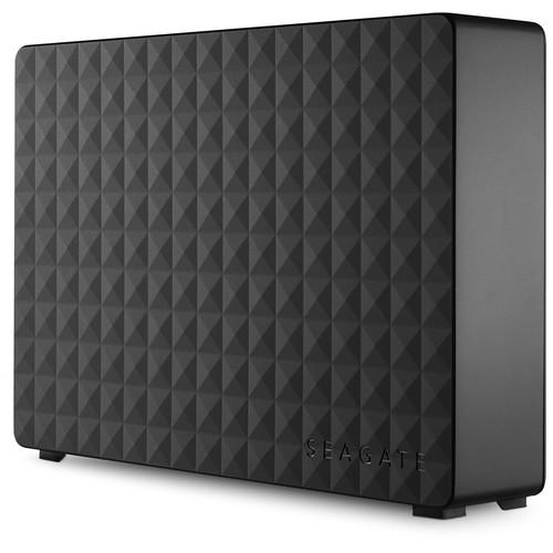 Seagate STEB4000100 4TB Expansion Desktop Drive